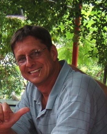 Nelson Bock