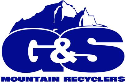 G&amp;S Mountain Recyclers